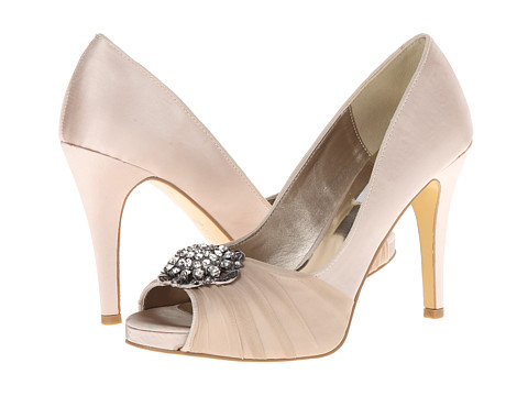 rsvp - Suki (Latte) High Heels