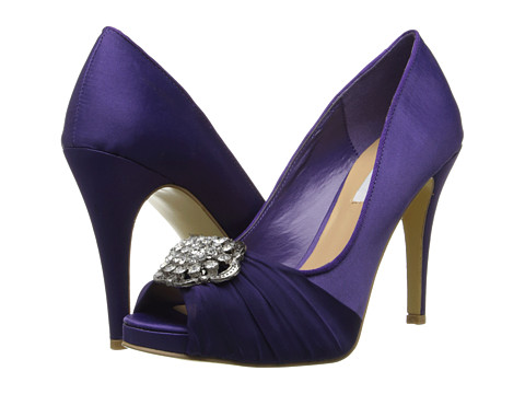 rsvp - Suki (Purple) High Heels
