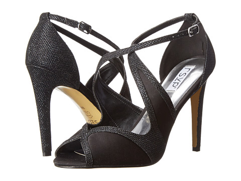 rsvp - Sutton (Black) High Heels