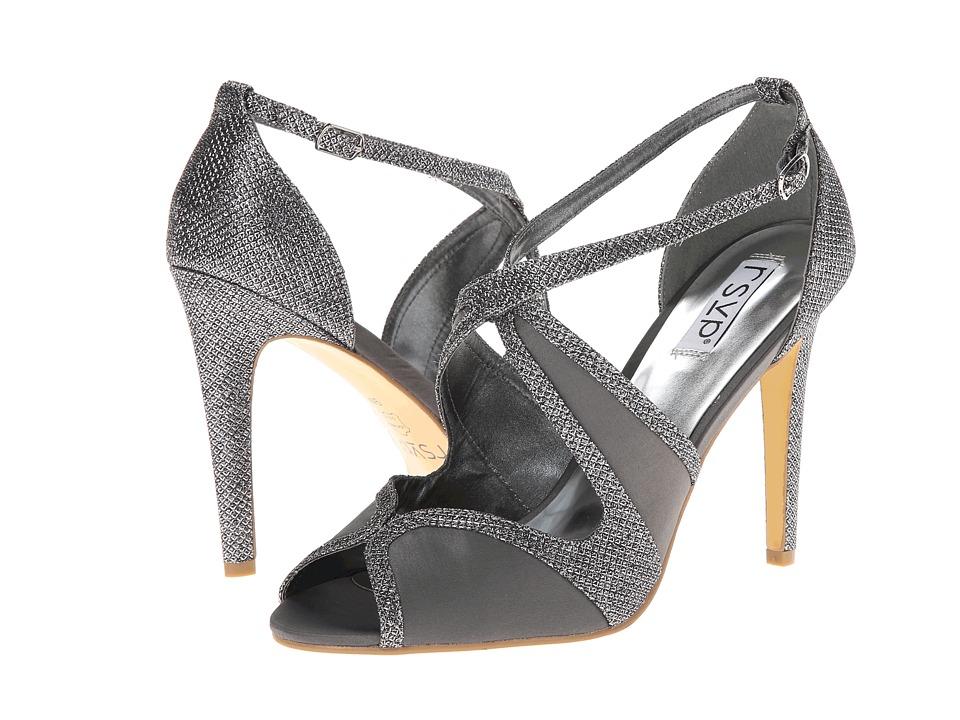 rsvp - Sutton (Pewter) High Heels