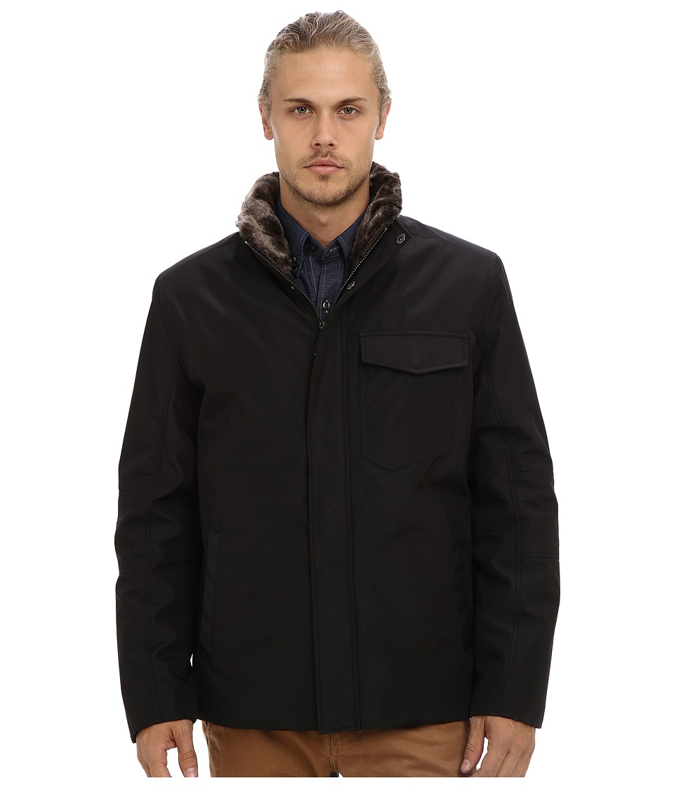 Marc New York by Andrew Marc - Caldwell Jacket (Black) Men's Clothing