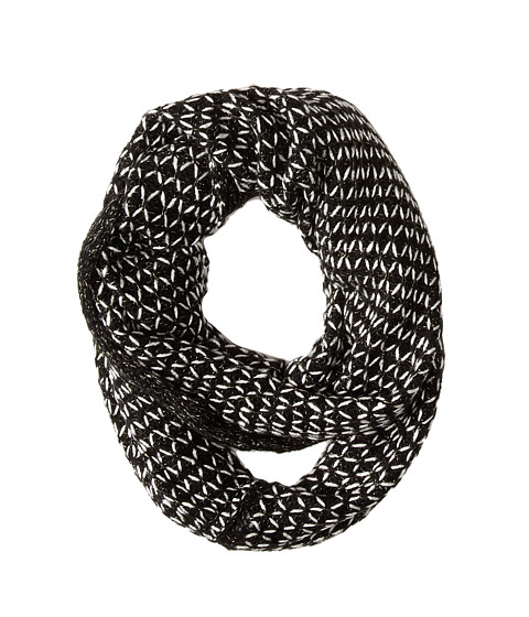 Echo Design - Neo Pop Infinity Ring (Cream) Scarves