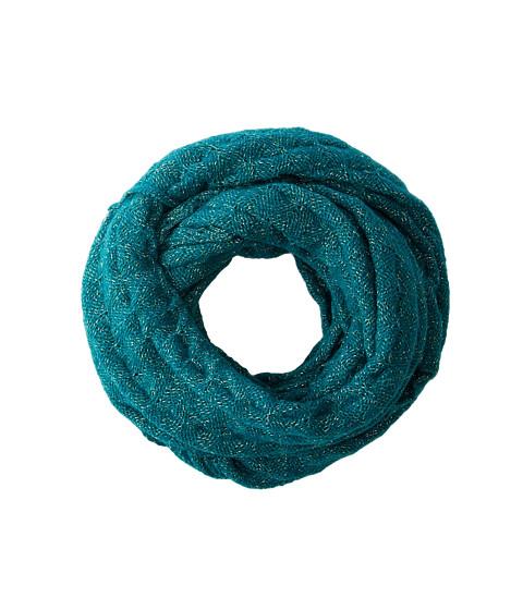 Echo Design - Fuzzy Pointy Stitch Infinity Ring (Vibrant Tee) Scarves