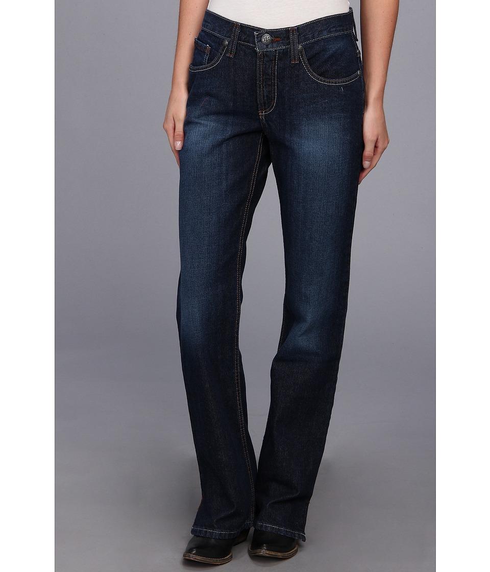 Cruel - Georgia Slim (Indigo) Women's Jeans