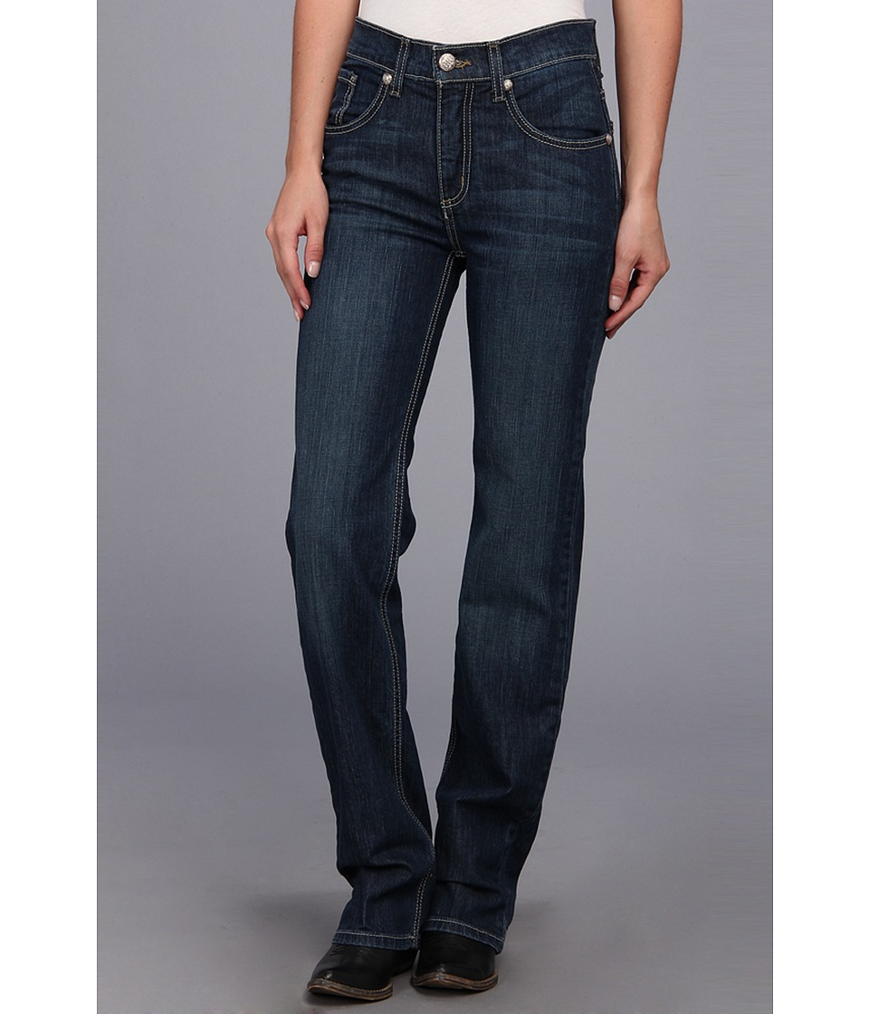 Cruel - Rachel Slim Stretch (Indigo) Women's Jeans