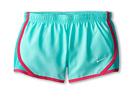 Nike Kids Tempo Short (Little Kids/Big Kids) (Bleached Turquoise/Sail)