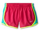Nike Kids Tempo Short (Little Kids/Big Kids) (Vivid Pink/Sail)