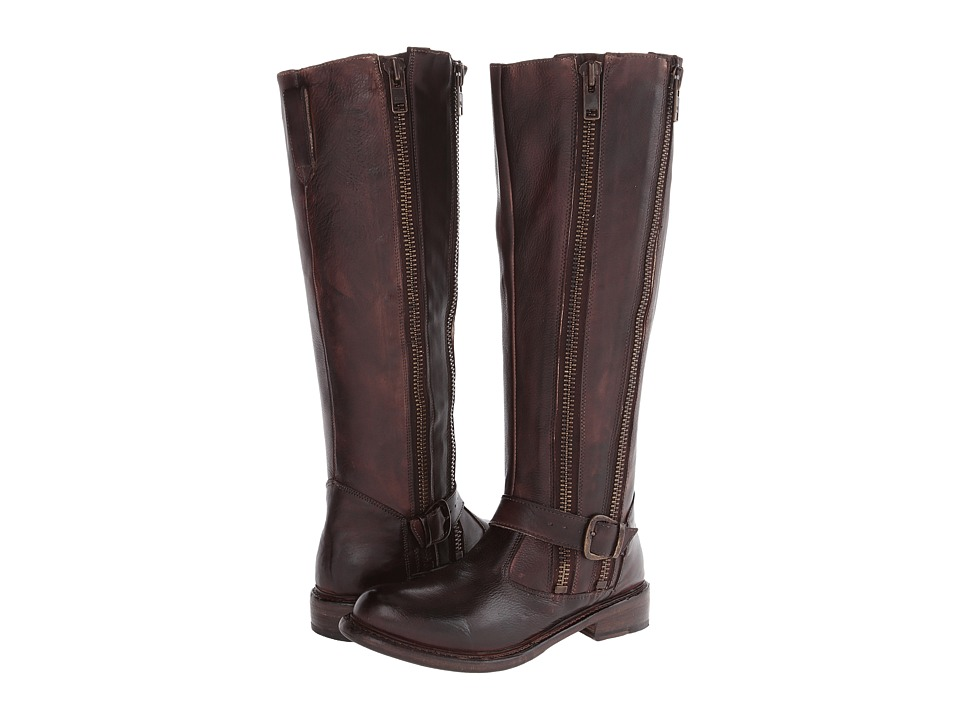 Bed Stu - Tango (Teak) Women's Dress Boots