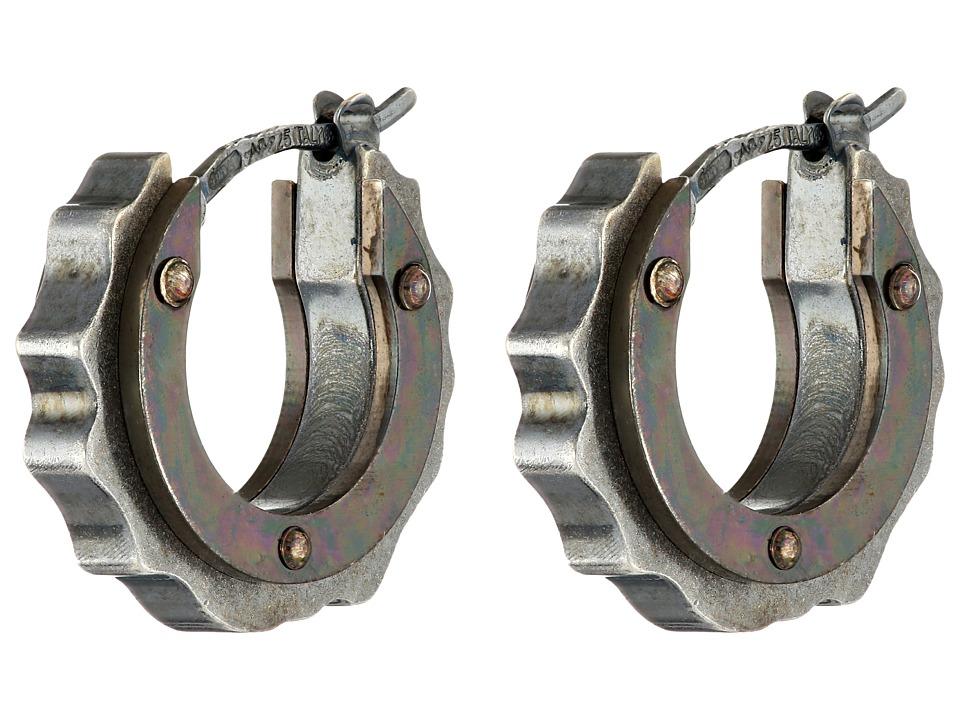 Bottega Veneta - Earring 362073 (Glace) Earring