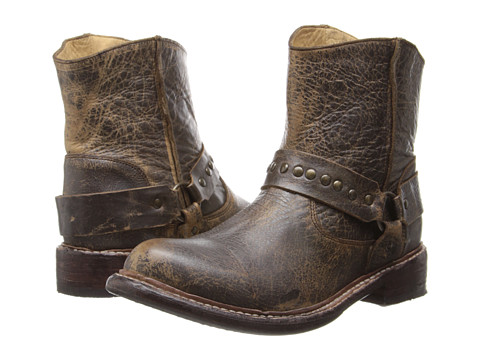 Bed Stu - Exeter (Teak 1) Women's Boots