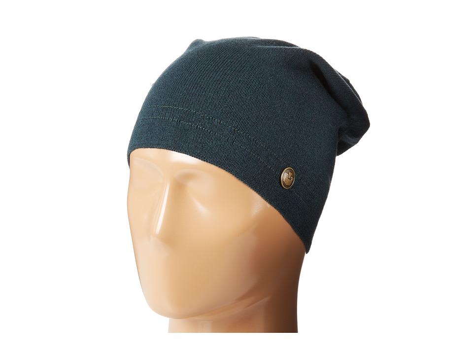 Goorin Brothers - Malibu Breeze (Turquoise) Caps