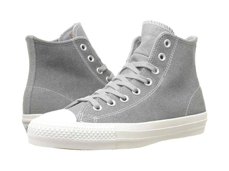 Converse - Ctas Pro Hi (Lucky Stone/Egret) Shoes