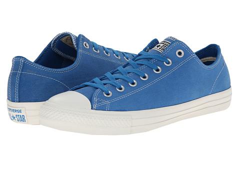 Converse - Ctas Pro Ox (Larkspur/Egret) Lace up casual Shoes