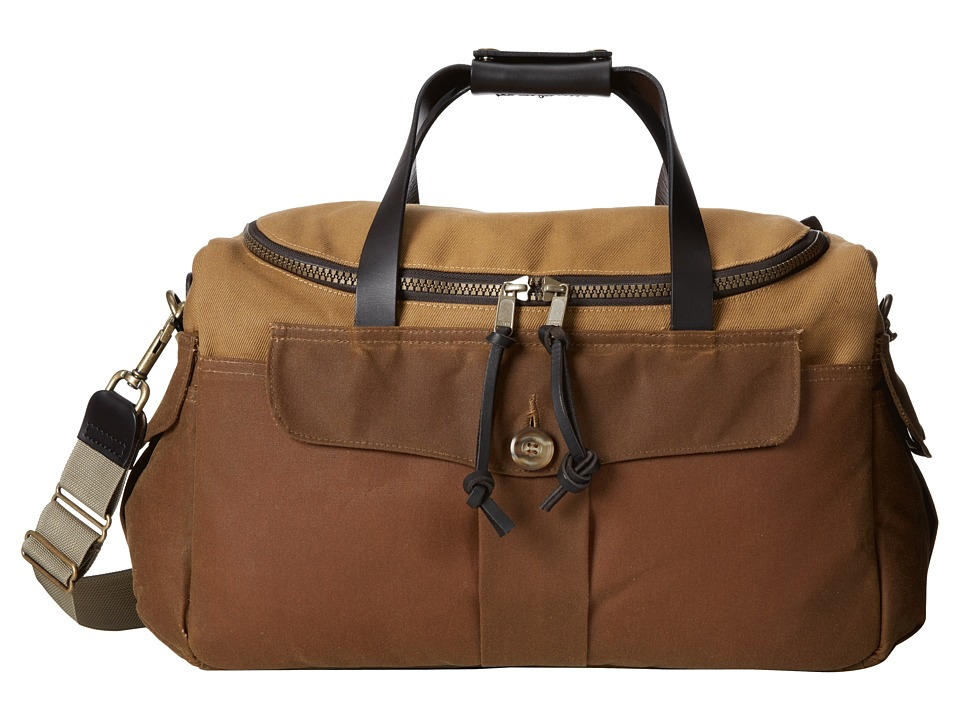 Filson - Orig Sportsman Camera Bag (Tan) Bags
