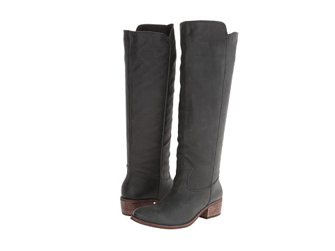 Matisse - Gilbert (Black) Women's Pull-on Boots