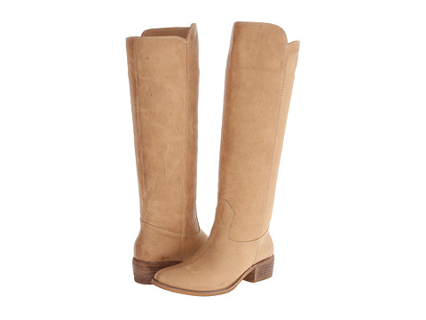 Matisse - Gilbert (Natural) Women's Pull-on Boots
