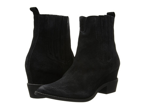 Matisse - Meyer (Black) Women's Pull-on Boots