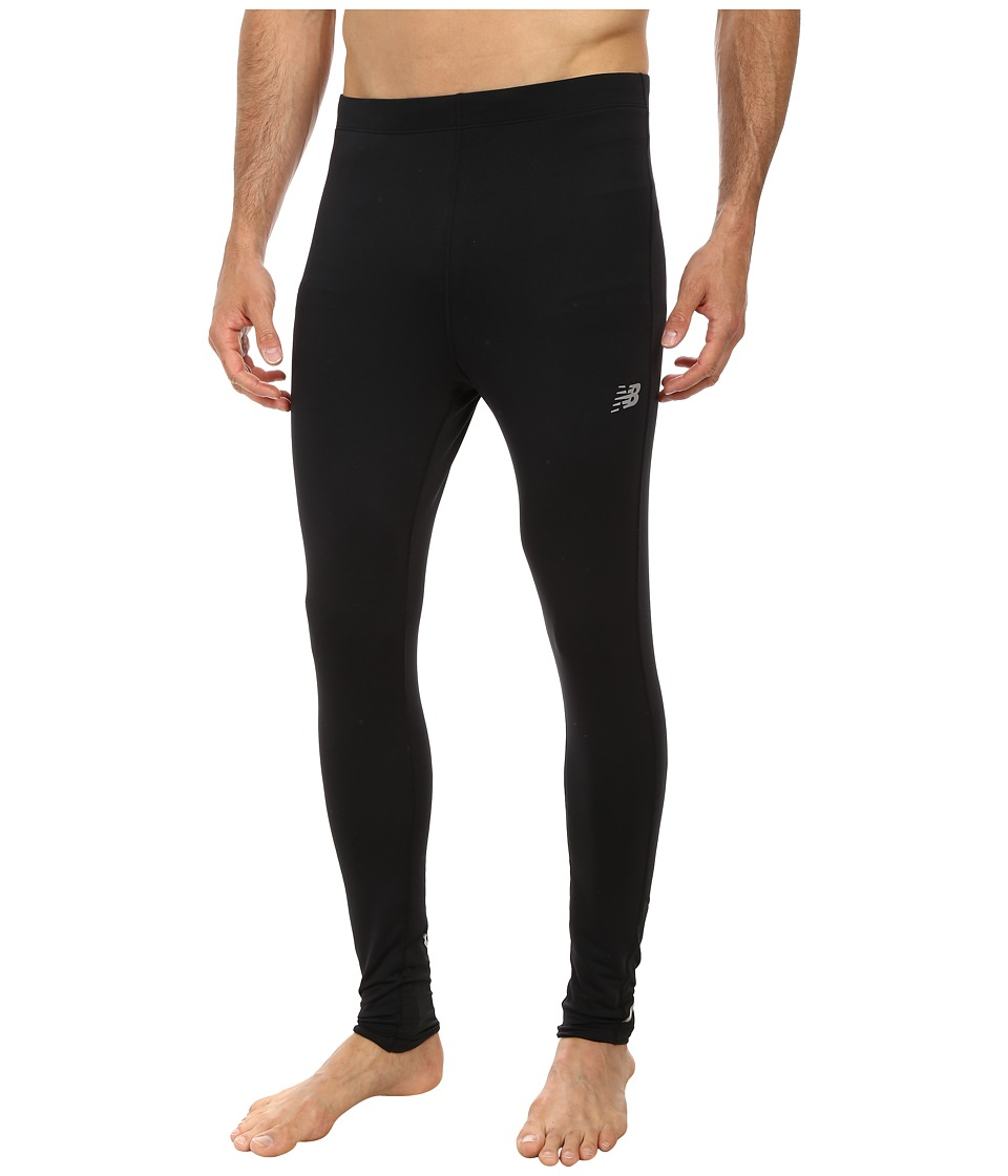 New Balance - Speed Tight (Black) Men's Workout
