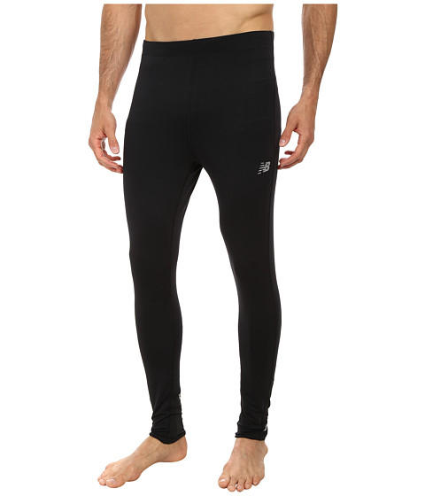 New Balance - Speed Tight (Black) Men