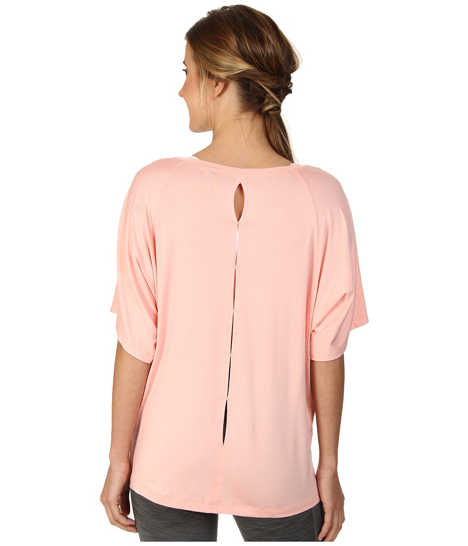 Lole Audrey 3 Top (Peach) Women