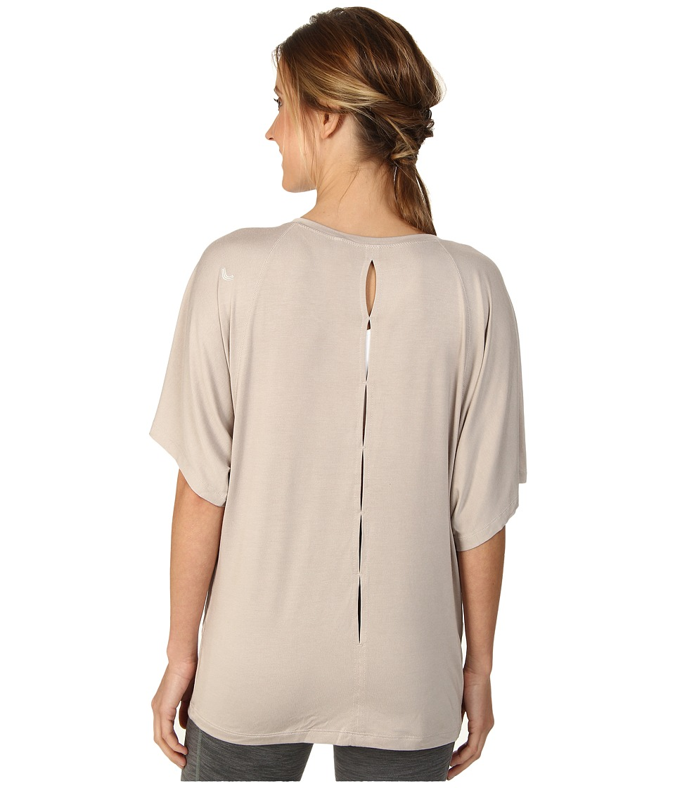 Lole Audrey 3 Top (Biscotti) Women