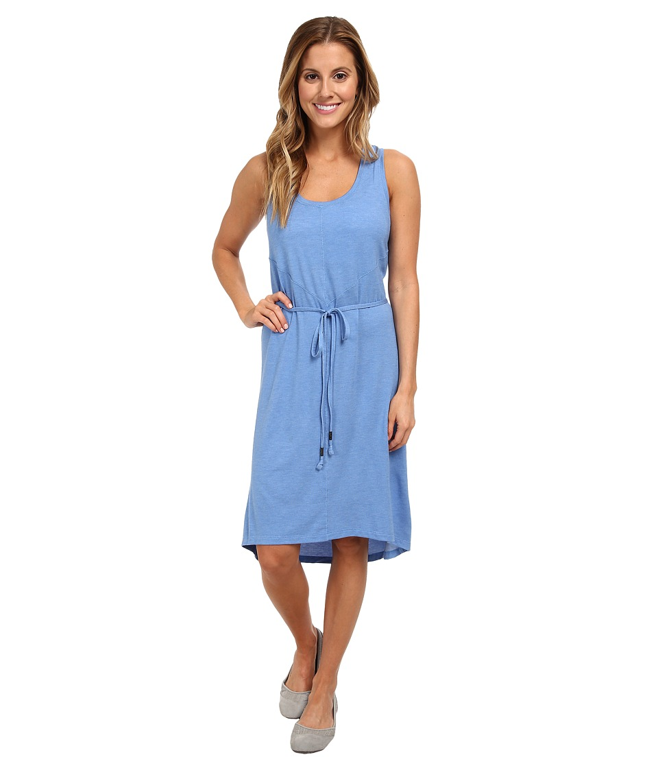 Lole - Sophie Dress (Nautical Blue Heather) Women's Dress