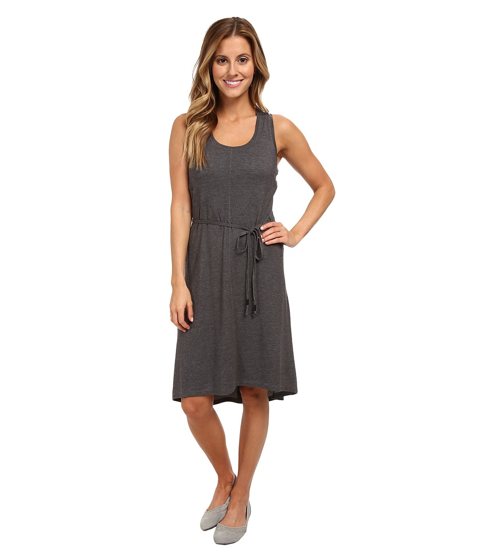 Lole - Sophie Dress (Dark Charcoal Heather) Women's Dress