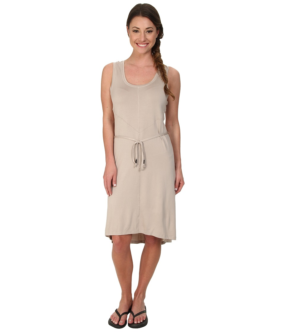 Lole Sophie Dress (Biscotti) Women