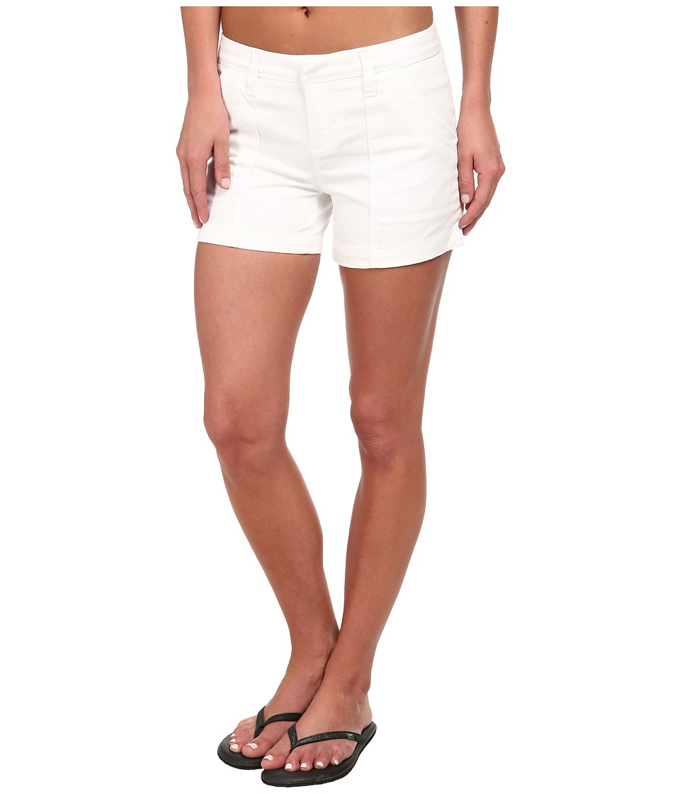 Lole Casey Short (White) Women