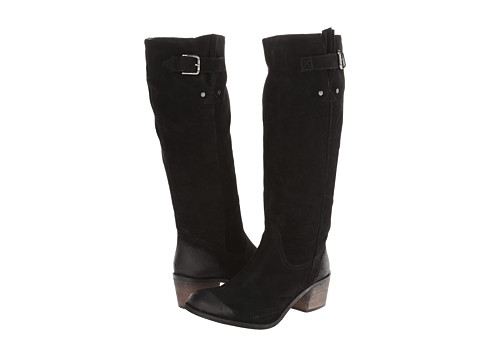 Matisse - Troy (Black) Women's Boots