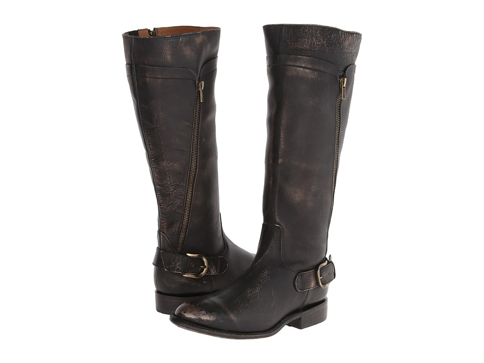 Matisse - Tawny (Black) Women's Boots
