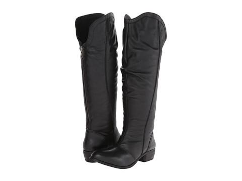 Matisse - Fairlane (Black) Women's Boots