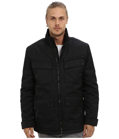 Marc New York by Andrew Marc - Owen Jacket (Black) Men's Jacket