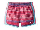 Nike Kids Printed Tempo Short (Pink Glow)