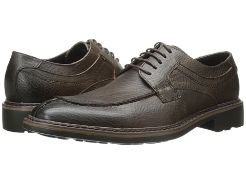 RW by Robert Wayne - Angel (Brown) Men's Shoes