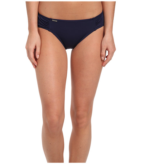 Lole - Carribean Medium Swim Bottom (Amalfi Blue) Women's Swimwear