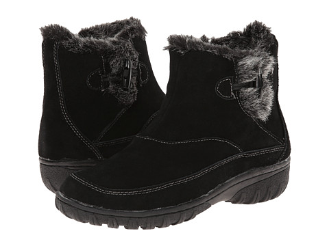Khombu - Millie (Black) Women's Boots