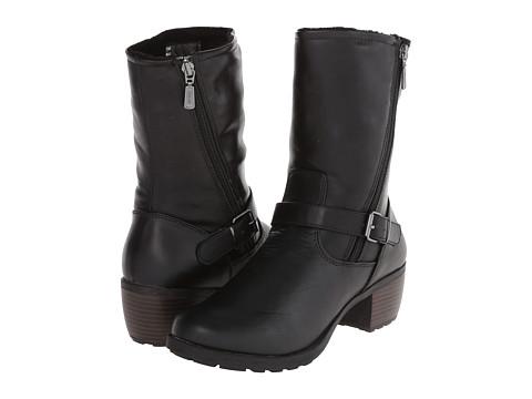 Khombu - Mae (Black) Women's Boots