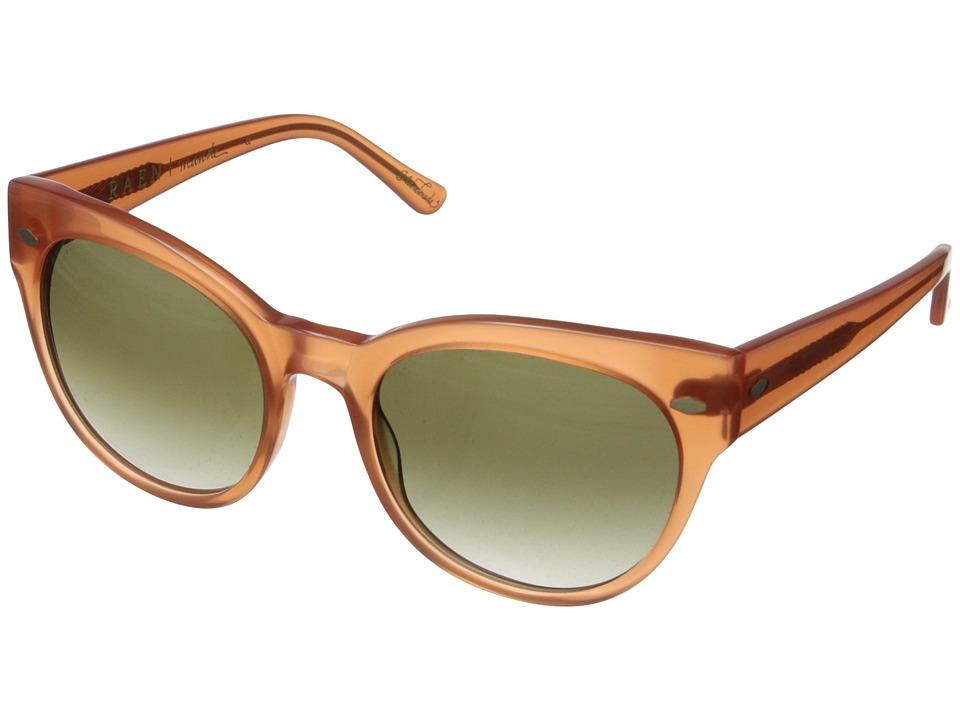 RAEN Optics - Maude (Coral Crystal) Sport Sunglasses