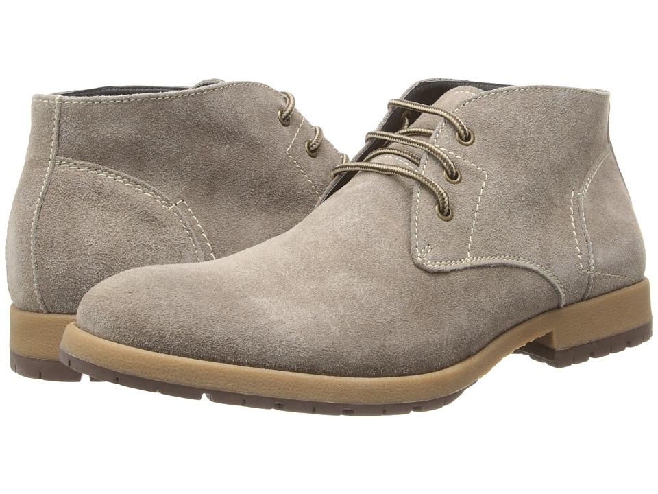 RW by Robert Wayne - Roma (Winter Sand) Men's Shoes