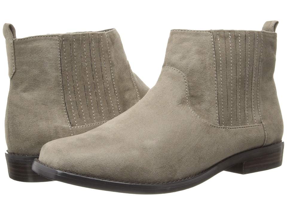 Image of Bass - Blaine (Griffin PU Suede) Women's Boots