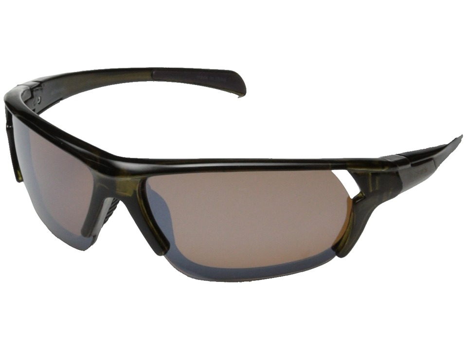Columbia - CBC30002 (Olive Green) Sport Sunglasses
