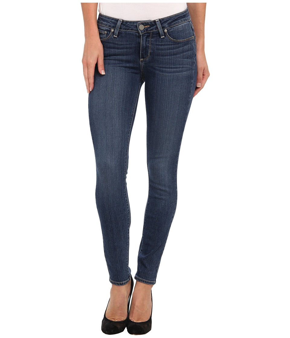Paige Verdugo Ankle in Tristan (Tristan) Women's Jeans