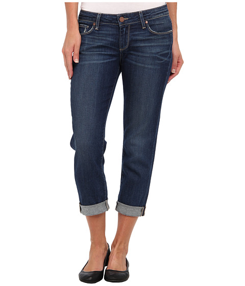 Paige - Jimmy Jimmy Crop in Dawson (Dawson) Women's Jeans