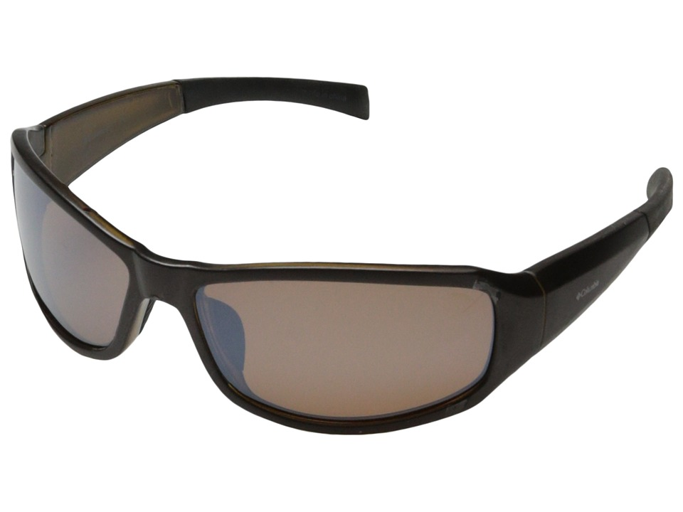 Columbia - CBC80102 (Brown) Sport Sunglasses