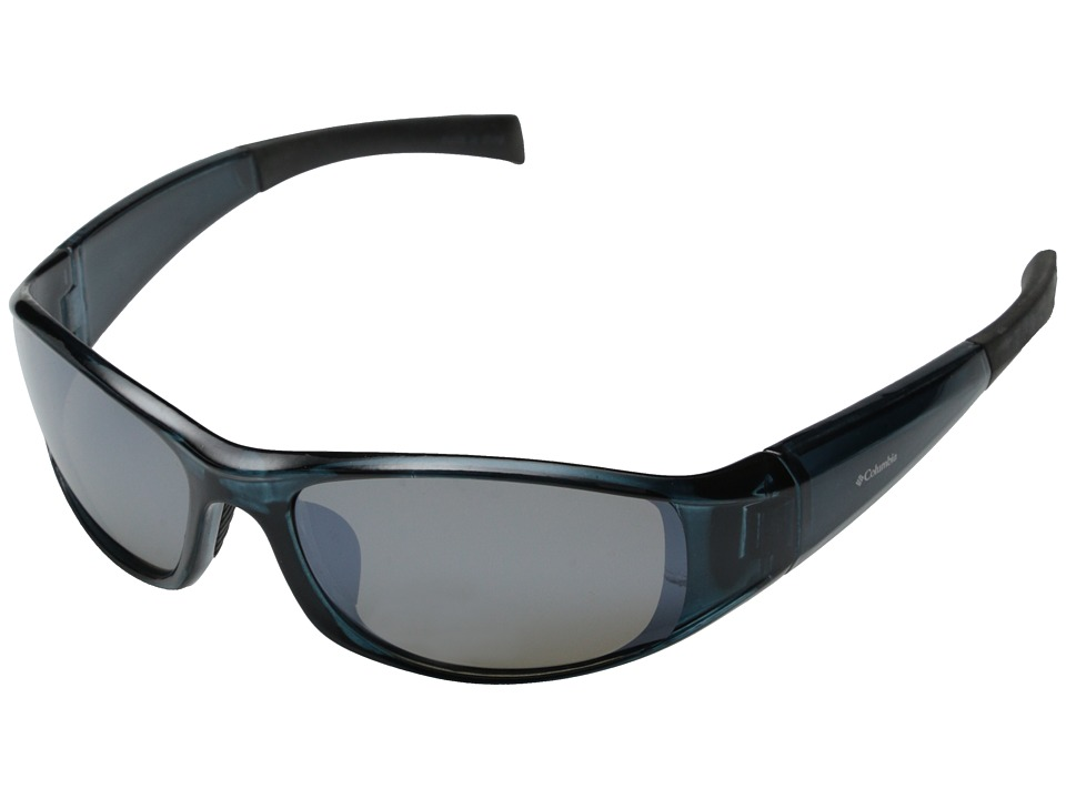 Columbia - CBC90001 (Blue) Sport Sunglasses