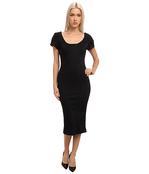ZAC Zac Posen - Julianne Dress (Walkin