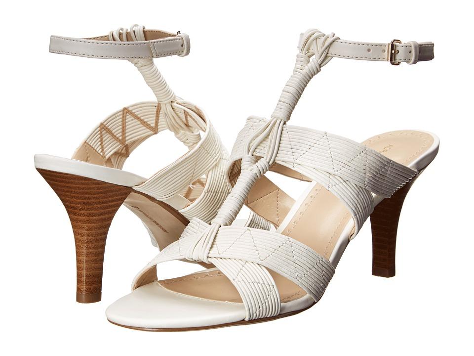 Adrienne Vittadini - Gittie (White Smooth) High Heels