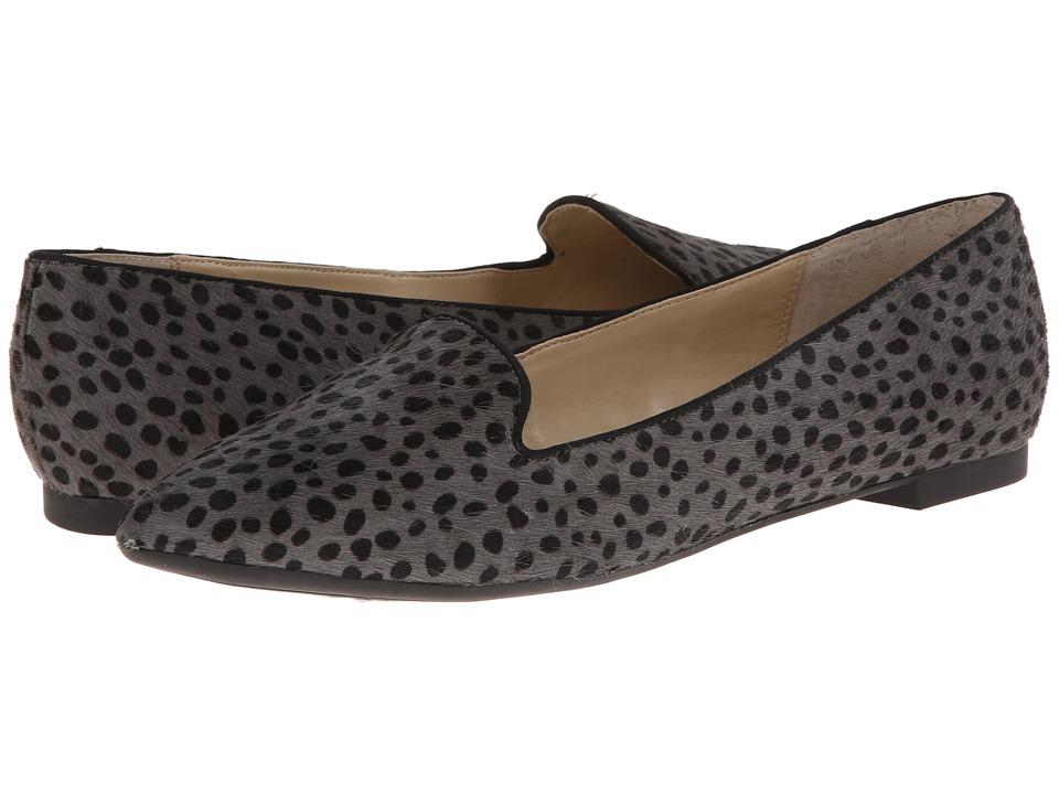 Adrienne Vittadini - Benson (Charcoal Black Hc) Women's Shoes