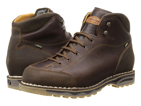 Zamberlan - Solda NW GTX (Chestnut) Men's Shoes